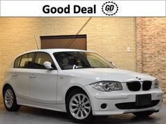 BMW116i ナビ ETC バックカメラ ユーザー買取車