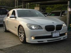 BMW740iアニバーサリーエディション