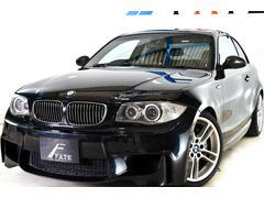 BMW135i M1エアロ 車高調 サンルーフ 黒革 2年保証可