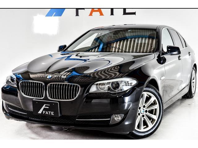 BMW 523i ハイラインパッケージ 最長2年保証可