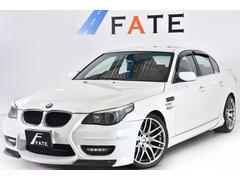 BMW525iハイライン黒革 エナジーコンプリート 最長2年保証可