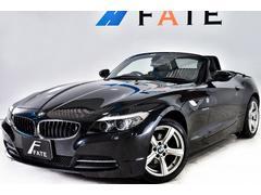 BMW Z4sDrive23i ハイライン 黒革シート 最長2年保証可