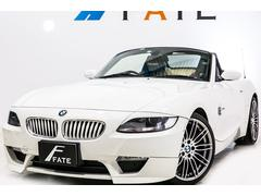 BMW Z4ロードスター2.5i マフラー 19AW 最長2年保証可