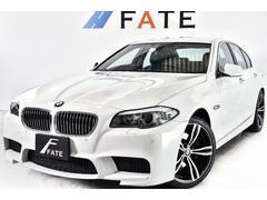 BMW528i ハイラインPKG M5タイプエアロ 最長2年保証可