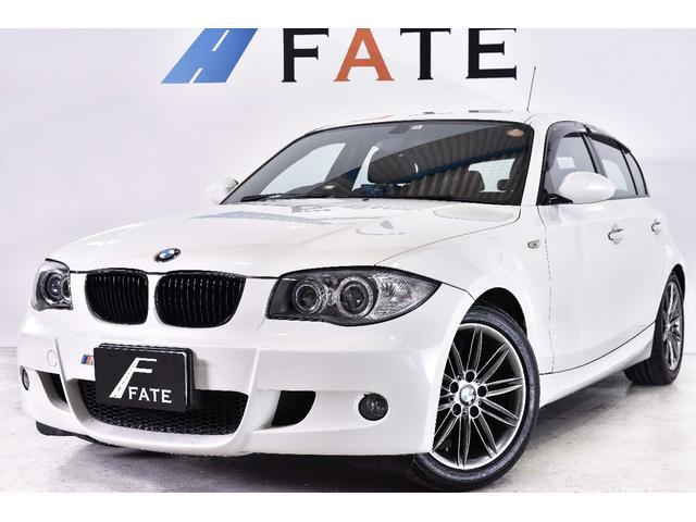 BMW 116iMスポーツ ナビBカメラ スポイラー 最長2年保証可