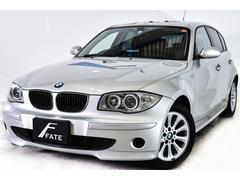 BMW116i 最長2年保証可 プッシュスタート ナビ HID
