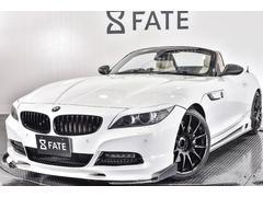 BMW Z4sDrive35i  19AW フルエアロ 3D車高調