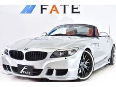 BMW Z4sDrive35i最長2年保証可 エアロ 20AW 赤レザー