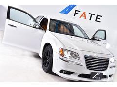 クライスラー 300300ブラック&ホワイトパッケージ+ 最長2年保証可 限定車