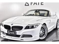 BMW Z4 sDrive23i MARVIN F・Rスポイラー 19AW
