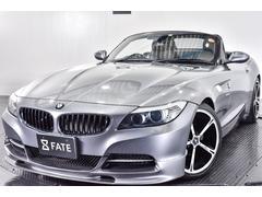 BMW Z4sDrive23i 19AW ダウンサス F・Rスポイラー