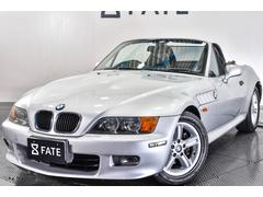 BMW Z3ロードスター2.2i キーレス ハーフレザー