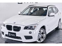 BMW X1xDrive20i Mスポーツ ナビ地デジ パノラマS/R