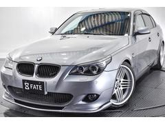 BMW530iハイライン S/R ALPINA エアロ ローダウン