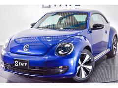 VW ザ・ビートルターボ 禁煙 クールスターPKG 黒革 シートヒーター