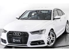 A63.0 TFSI QUATTRO S LINE PACKAGE