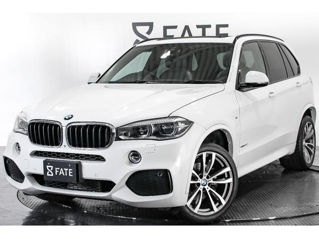 「BMW」「BMW X5」「SUV・クロカン」「兵庫県」「FATE フェイト スポーツカー&輸入車専門店」の中古車