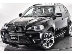 BMW X5xDrive 35dブルーパフォーマンス/ワンオーナー