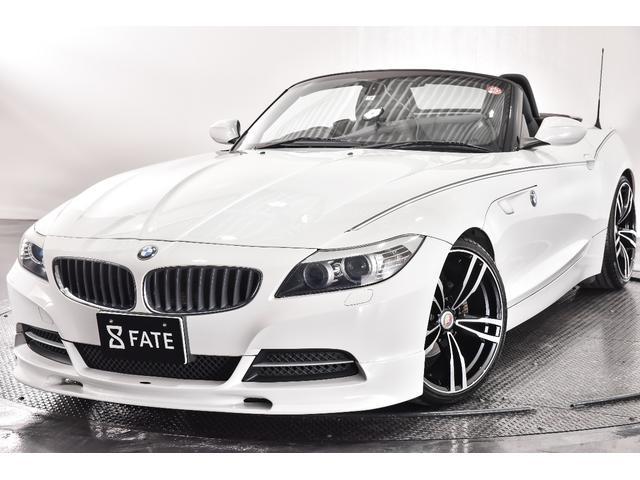 BMW sDrive23i ハイラインパッケージ/MARVINキット
