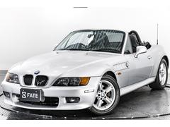 BMW Z3ロードスター2.2i/HID/ハーフレザー/16AW