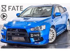 FATE フェイト スポーツカー&輸入車専門店 お客様のカーライフ全てをお任せ下さい!! ランサー GSRエボリューションX ハイパフォーマンスP/RECARO