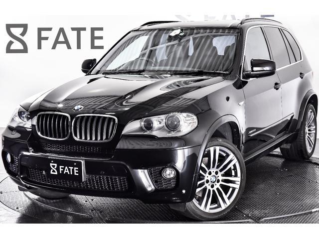 「BMW」「BMW X5」「SUV・クロカン」「兵庫県」の中古車