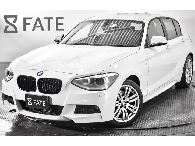 BMW 116i Mスポーツ ナビ 17AW