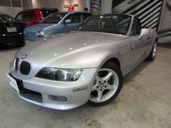 BMW Z3ロードスター2.2i特別装備車 エディション3
