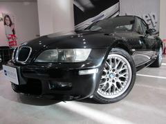 BMW Z3ロードスター2.2i特別装備車 エディション1 25台限定車