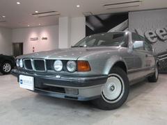 BMW750iL レザーシート シートヒーター パワーシート