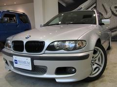 BMW318iツーリングMスポーツパッケージ 純正17インチアルミ