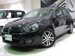 VW ゴルフTSIコンフォートライン HDDナビ ワンセグ Bカメラ