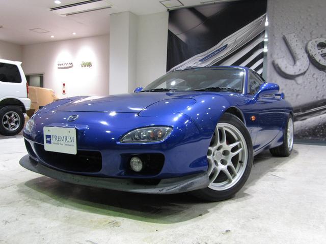 RX−7(マツダ) タイプRB 中古車画像