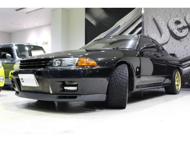 日産 GT-R ニスモエンジン 車高調 17アルミ マフラー