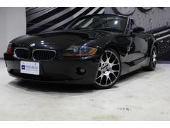 BMW Z42.5i 19インチアルミ HDDナビ パワーシート