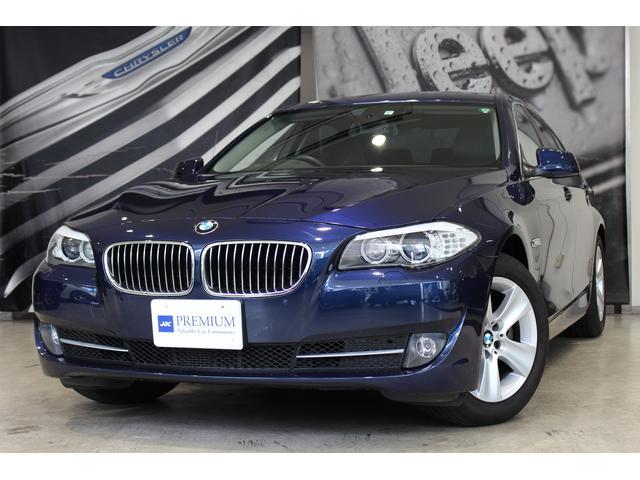 BMW 528i 黒革 パワーシート シートヒーター エアシート HDDナビ TV バックカメラ