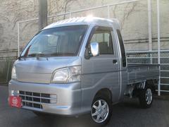 ハイゼットトラックジャンボ  4WD ハイルーフ キーレス