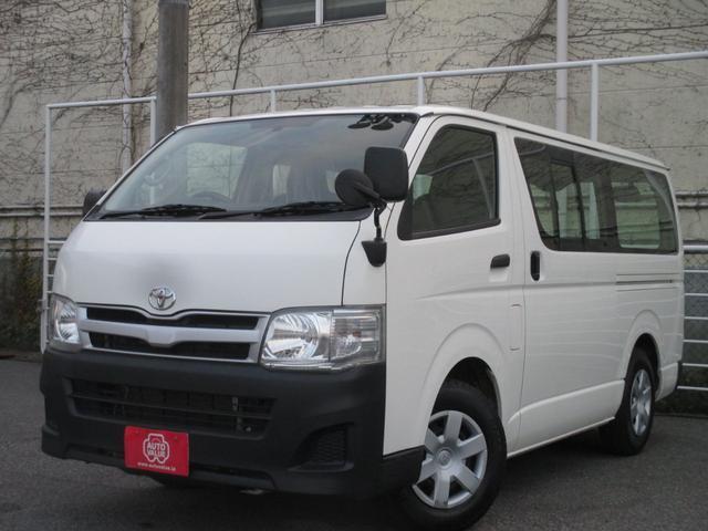 トヨタ ロングDX  キーレス