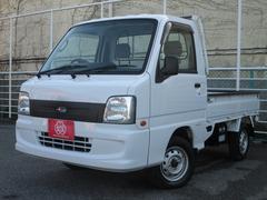 サンバートラック4WD TC プロフェッショナル MT車