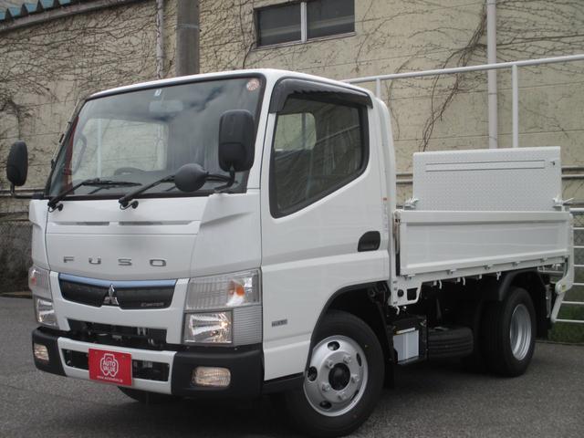 キャンター(三菱)  中古車画像