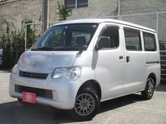 タウンエースバンGL 純正ナビ・TV キーレス・MT車