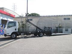 アトラストラック3000kg積み 車輌積載車 フラトップZERO ラジコン