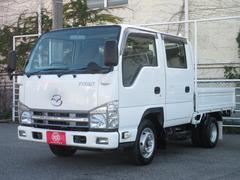 タイタントラック1500kg積み4ナンバー DX リアWタイヤ