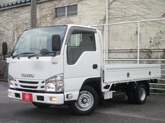 エルフトラック1500kg積み4ナンバー フラットロー平ボディ
