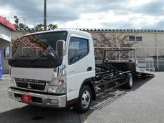 キャンター2.7トン積み積載車 カスタムグレード・ラジコン