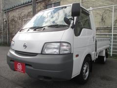 バネットトラックDX スーパーロー Wタイヤ ナビ・ETC・ドラレコ