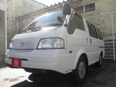 ボンゴバンDX 低床 キーレス ETC 1150kg積み