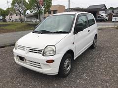 ミニカ軽自動車 AT 4名乗り CD MD