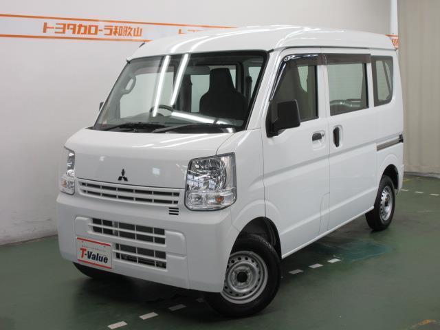三菱 ミニキャブバン M (車検整備付)