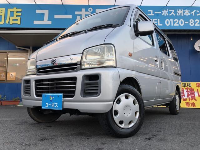 スズキ ジョインターボDX-II